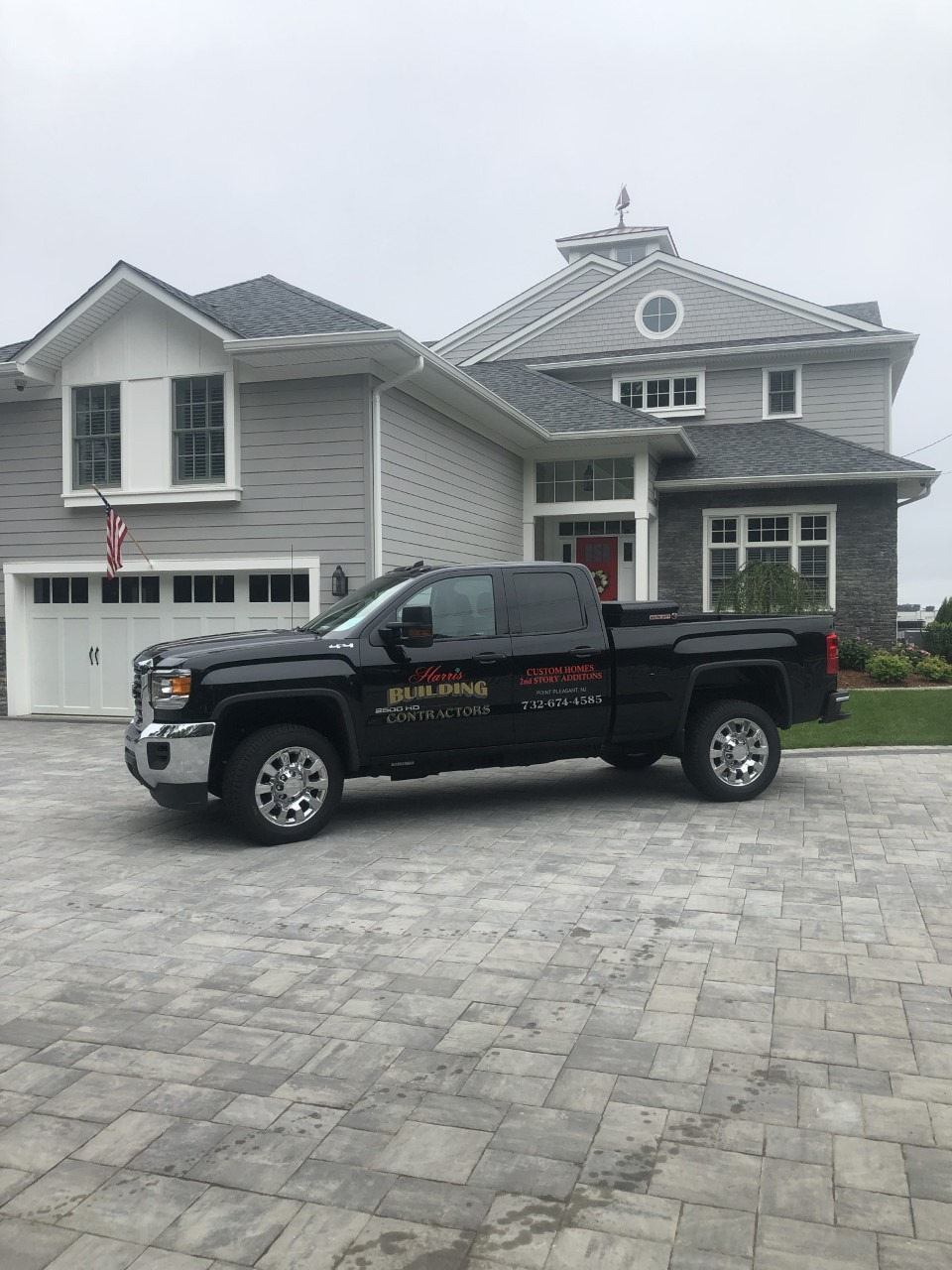 home builder point pleasant nj